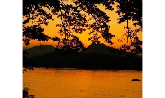 夕暮れ時はお茶しながら最高の景色を見に行きませんか?
