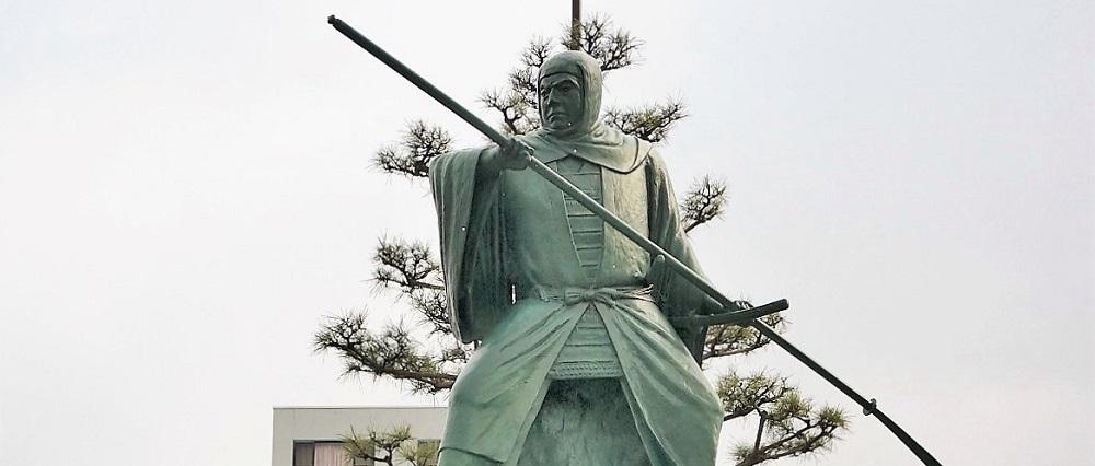 武蔵坊弁慶が生まれた地!和歌山の紀伊田辺