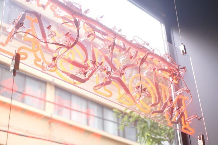 朝食が食べられる秋葉原のレストラン。