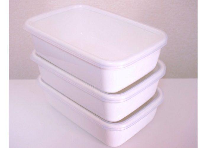 お弁当づくりに欠かせないつくりおきおかずの容器は?野田琺瑯が最強におすすめな理由