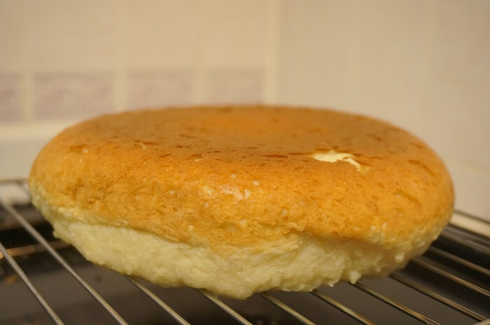 HMでお菓子にアレンジ!炊飯器で簡単おからケーキの作り方