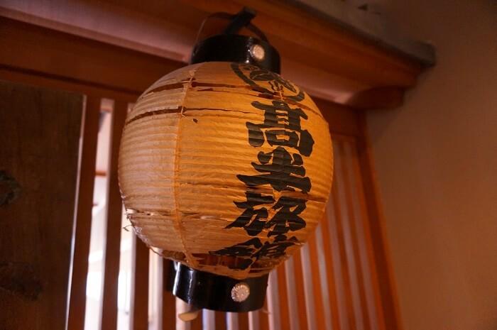 名作『雪国』が誕生した越後湯沢の高半旅館。