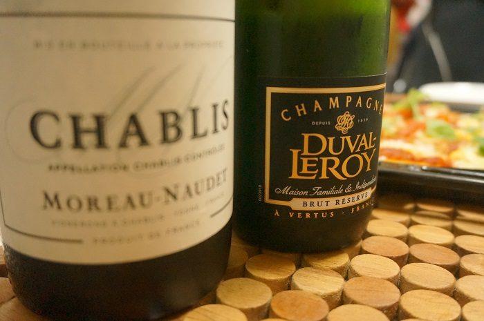 お気に入りのワインでゆっくり過ごそう!悲観的にならないようにすることも大事。