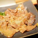 焼肉屋よりおいしい牛タン♡<成ル之口>のランチ@赤坂・溜池山王