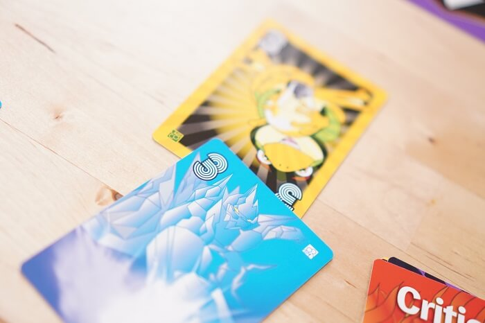 カードゲームと人生ってよく似てるよね。