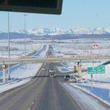 カルガリーからバンフまでのバス移動体験談