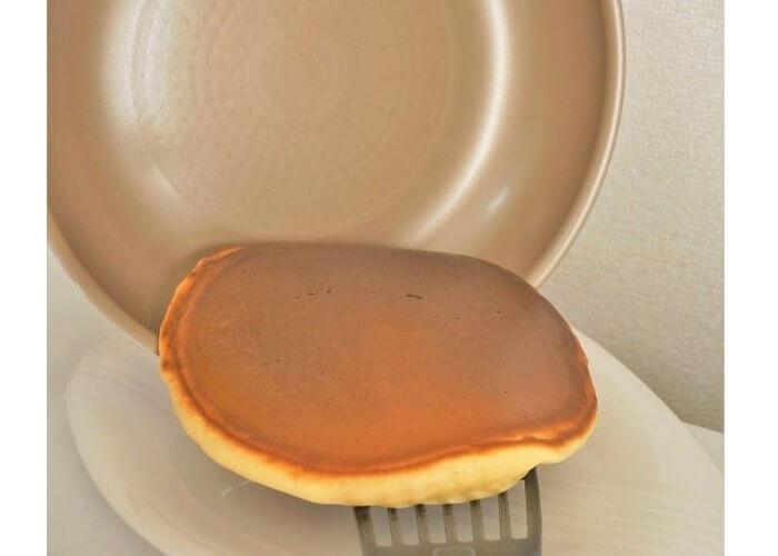 こびりつかないと評判のエバークックのフライパン。一人暮らしにぴったりな小振りなサイズもでてるよ。