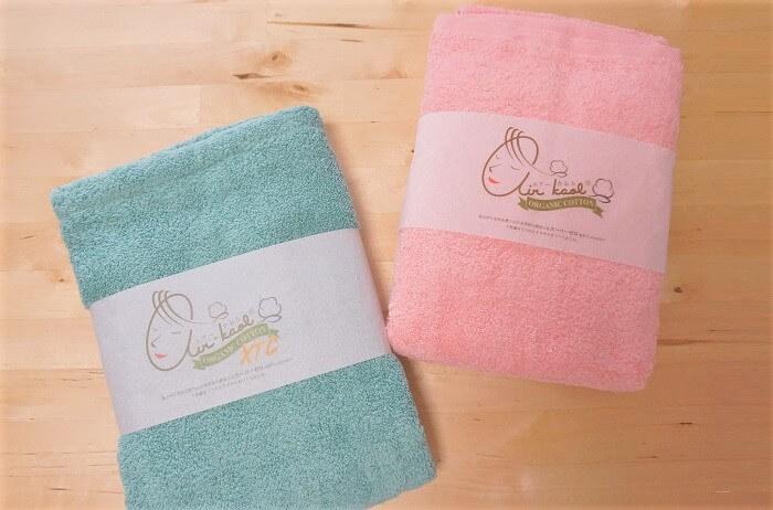 春はタオルを新しくしない?主婦歴10年の主婦がエクスタシーとダディボーイを実際に使って徹底比較!