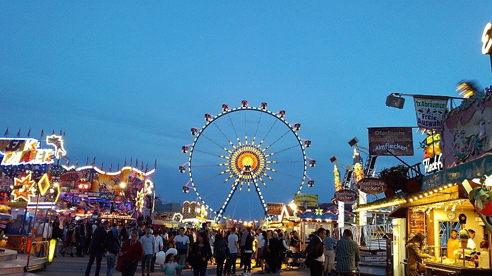 ドイツ旅行:ミュンヘン観光エリア別!立地がイイおすすめホテル7選
