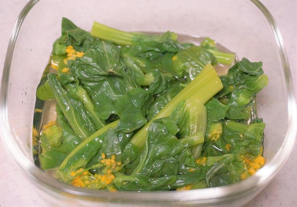 【野菜は下ごしらえをして保存!】切っておくと平日のお料理がラク♪