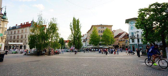 スロヴェニアって何があるの?女性目線の海外旅行情報|リュブリャナ城も徒歩圏内!観光に便利なおすすめホテル