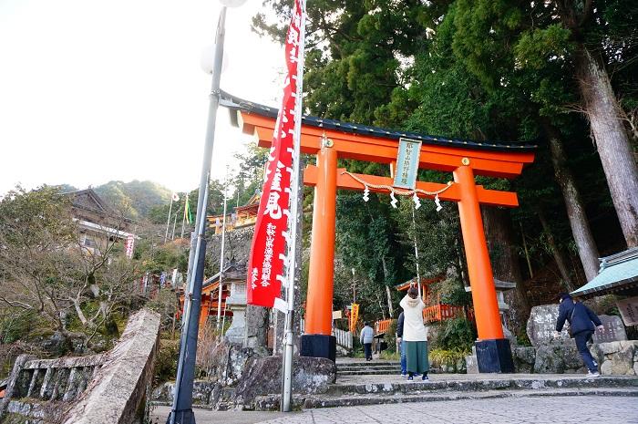 熊野三山めぐりで最も過酷だった…!熊野那智大社へ続く467段の道のり