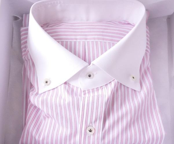 実際に注文してみたメリット&デメリットをご紹介|男性へのプレゼントにKEIの素敵なオーダーシャツ【30~40代向け】