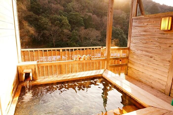 三朝温泉で実際に泊まってよかったおすすめのお宿もご紹介中。