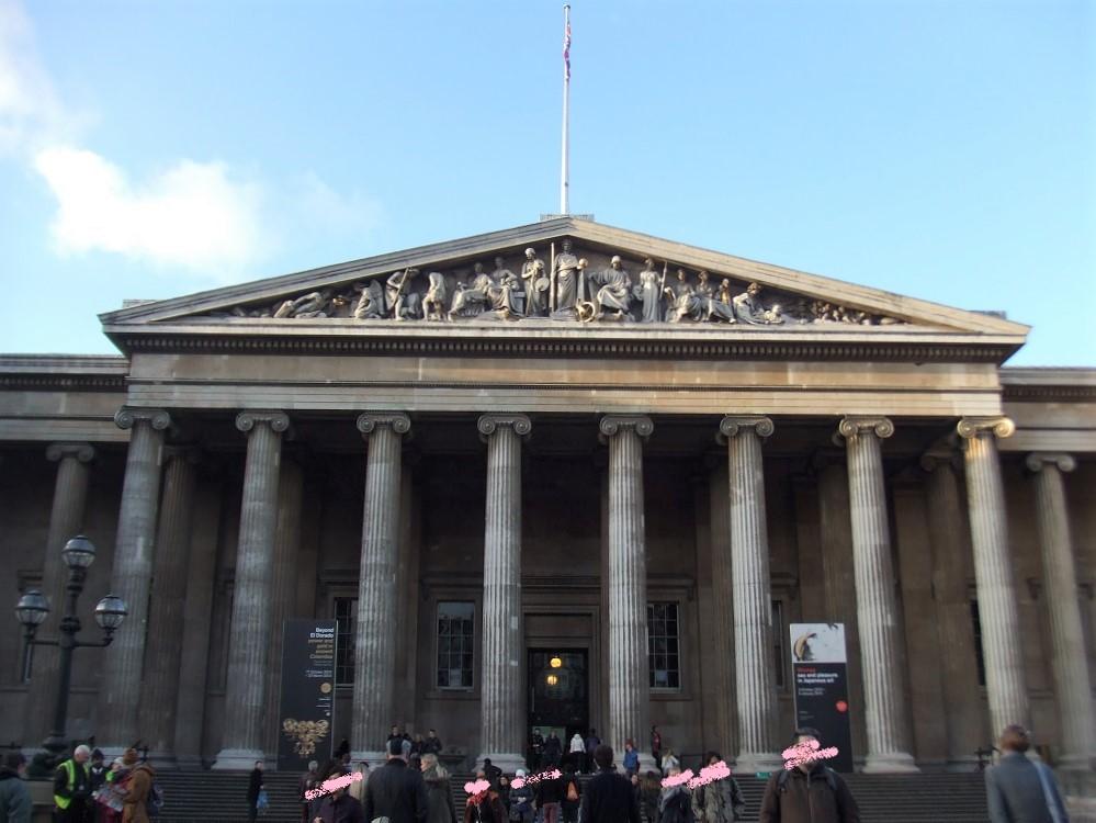 ミイラにロゼッタストーン!無料なのにスゴイ大英博物館の展示