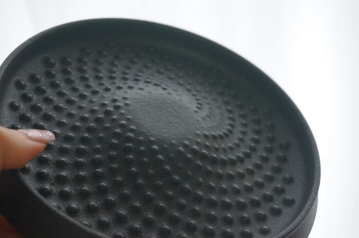 ストウブの鍋より、ごはんがおいしく炊ける理由はこの蓋!