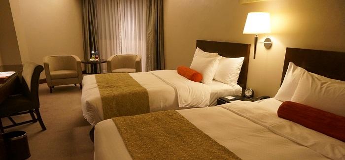 お値段以上のクオリティ!九龍の<プリンスホテル(香港太子酒店)>