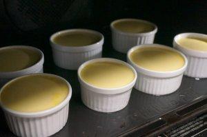 オーブンレンジの自動調理機能で低温蒸しにしていきます!