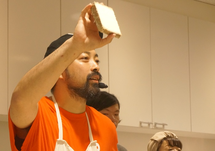 日本では珍しいサルヴァというチーズ。その味や特徴は?