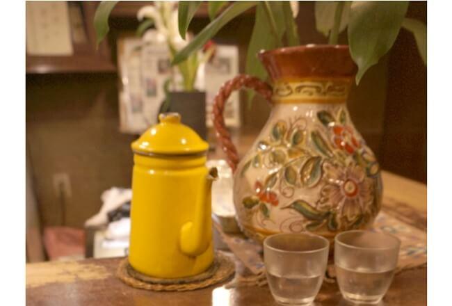琥珀色のコーヒーを求めて♡ダンディーなマスターがいる熊本の喫茶アロー訪問記