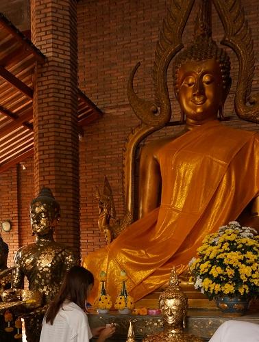 実際の体験をもとにレポートするバンコク旅行。恋も仕事も神頼み!女子旅海外ならバンコクにでかけませんか?|バンコク旅行:女子旅におすすめな5つ星ホテル7選