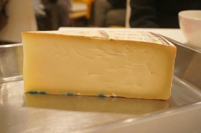 山のチーズの特徴は?