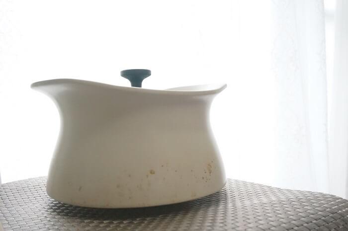 食に造詣が深い主婦が、実際に土鍋のbestpot(ベストポット)を使ってオリジナルレシピを作りました。