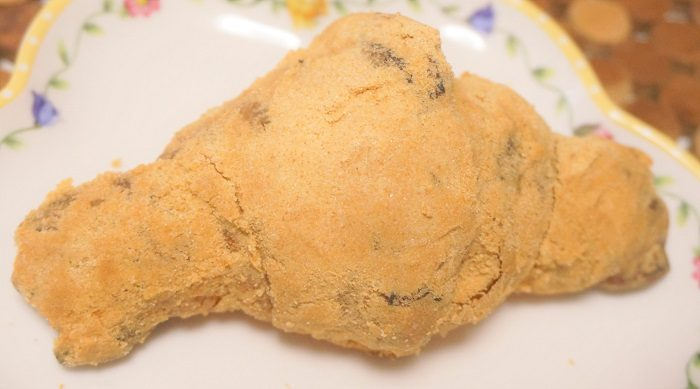 江東区南砂町にある老舗パン屋さん「ナカヤ」のキナコクロワッサンは見逃せない美味しさ|東京の行列パン屋8選!クロワッサンおすすめ店はココ