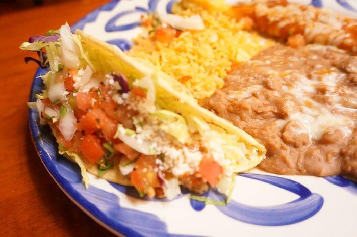 お野菜いっぱい。本格メキシカンを食べにでかけよう。カリフォルニアのおすすめチェーン店|カリフォルニア州に31店舗展開している<El Torito(エルトリト)>のアナハイム店でディナーを食べてきた本音の口コミをレビューしています。