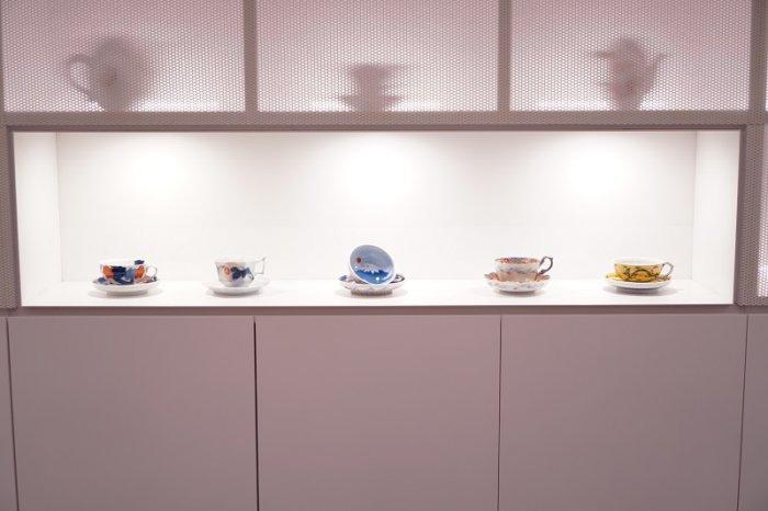 深川製磁の高級ティーカップでお茶しよう!