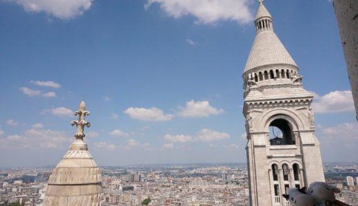 場所はオペラ座徒歩圏内!パリのおすすめホテル厳選