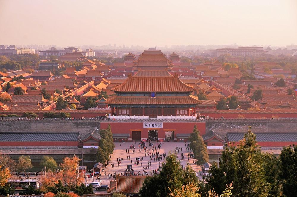 女性の一人旅にもおすすめ!北京朝陽区の5つ星ホテル
