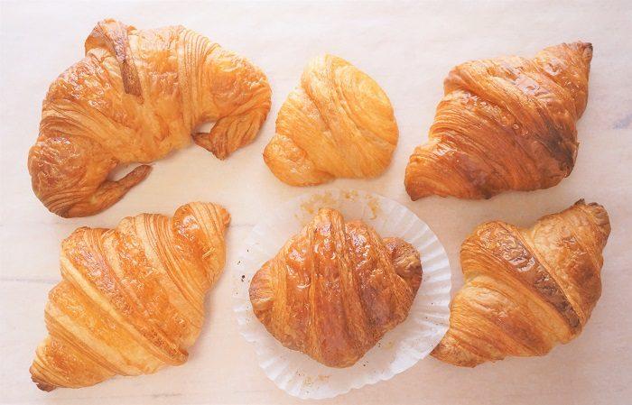 勝手に都内最強クロワッサンを提案する個人的ランキング|東京の行列パン屋8選!クロワッサンおすすめ店はココ
