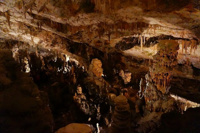 ヨーロッパ最大級の鍾乳洞を見に行くなら!|リュブリャナ城も徒歩圏内!観光に便利なおすすめホテル