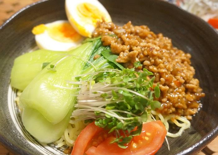 休日くらいは出来立ての美味しさを!栄養満点ワンプレートご飯4選
