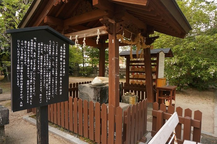 嬉野温泉にあるなまずの神様の神社にでかけてきた|実体験!魅力あふれる佐賀県観光
