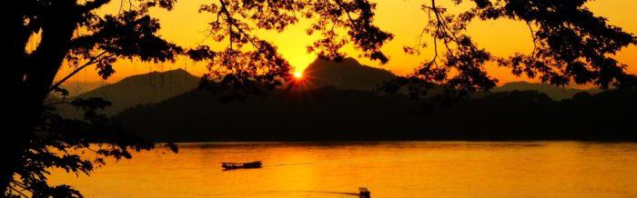 美しい絶景に出合える!ラオスのルアンパバーン観光。