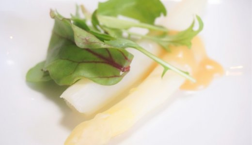 春が旬♡家で簡単にできる!白アスパラガスのおいしい茹で方