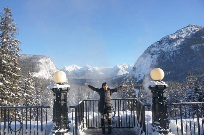 カナダ屈指の世界的名門ホテル。滞在した著名人のなかには、マリリンモンローや新渡戸稲造、ヘレンケラーも。