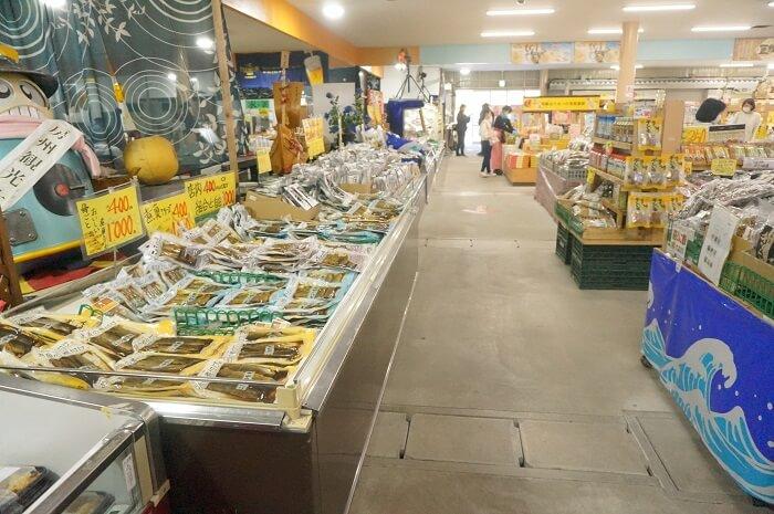 激安!きよっぱちでお魚をたっぷり買い物してみた。