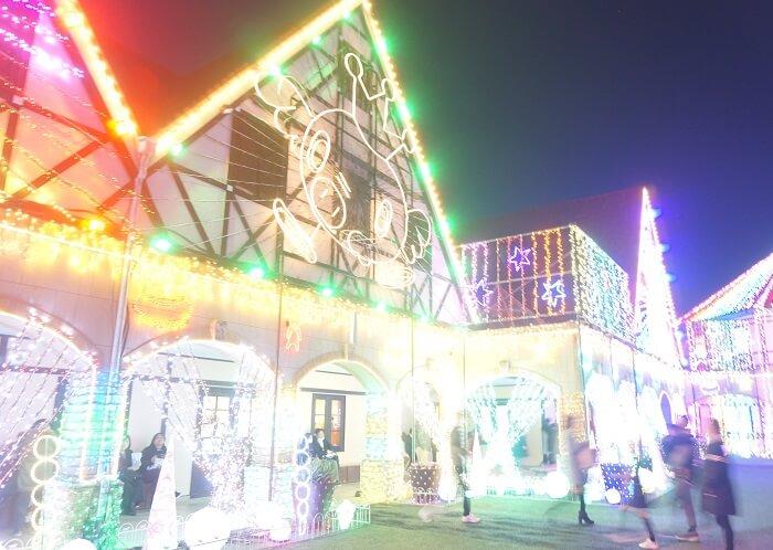 東京ドイツ村にいってきました。アクセスや入場料金をご紹介。