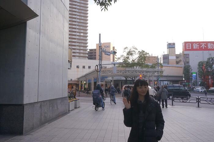気になるドローンの資格取得の実態とは?都営新宿線の船堀駅から歩いて9分のDSJ東京中目黒校・船堀飛行場にいってみました。