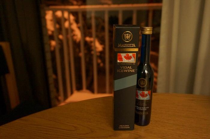 カナダの名産!絶品アイスワインの世界をご紹介しています。