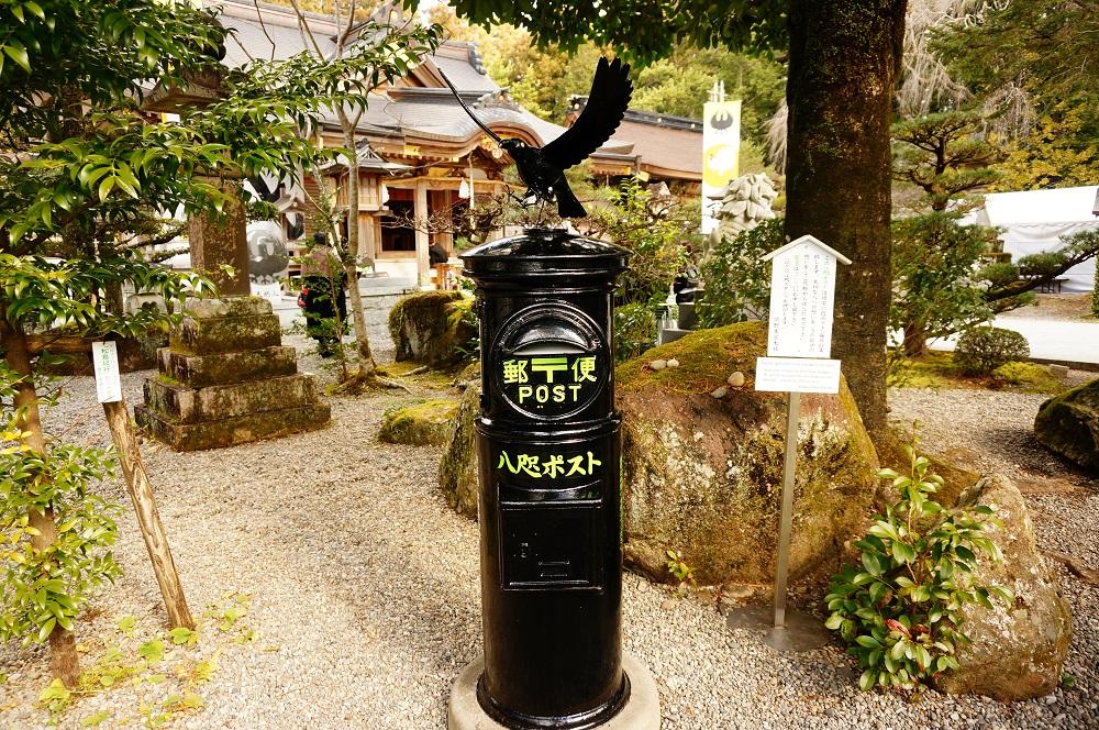 熊野本宮大社♡参拝後に立ち寄りたいおすすめカフェ&お土産物