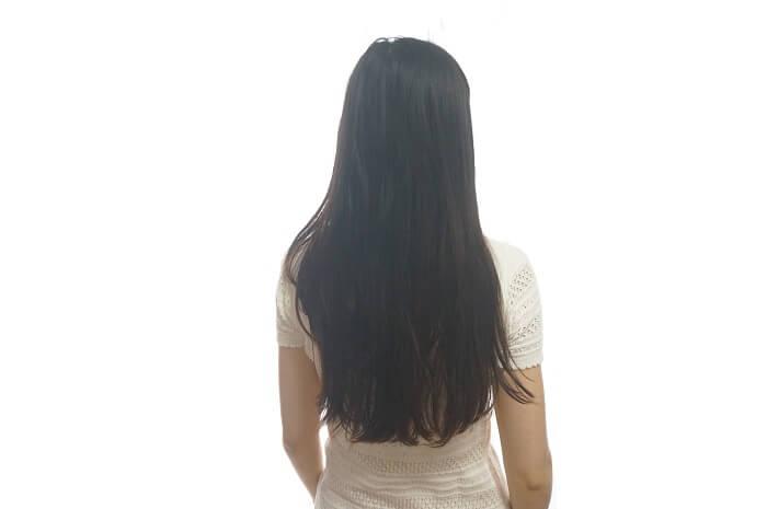 「洗い流さない髪のトリートメント国内売上12年連続No.1」を記録しているラサーナを実際に使った感想。