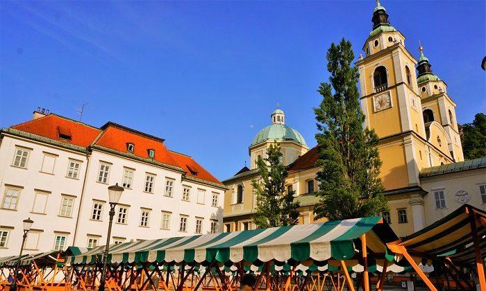 ワインもおいしい!治安もいい!女性目線で安心して遊びに行けるスロヴェニア観光|リュブリャナ城も徒歩圏内!観光に便利なおすすめホテル