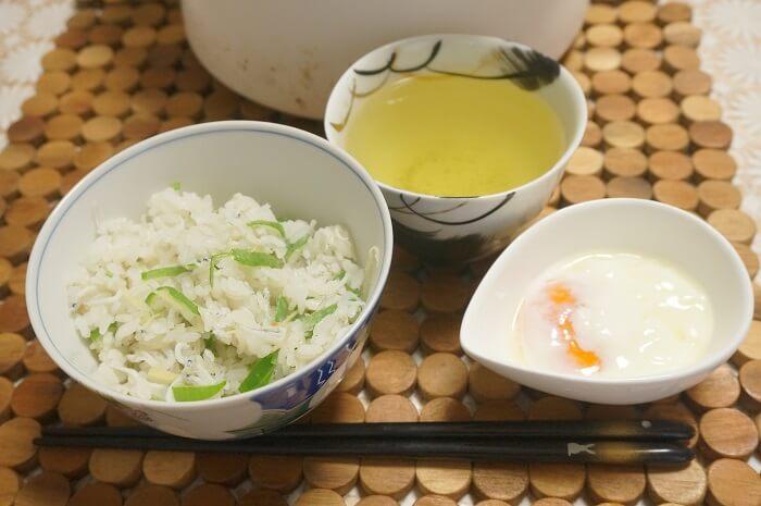 ご馳走感すごい!土鍋のbestpot(ベストポット)で作る炊き込みご飯の朝岡真梨オリジナルレシピ。