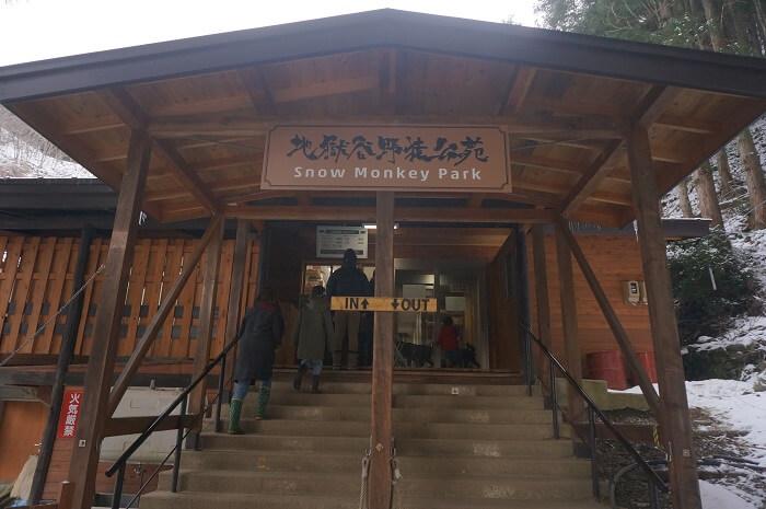 <地獄谷野猿公苑(Snow Monkey Park)>の魅力をたっぷりご紹介します。これから出かける人はチェック!