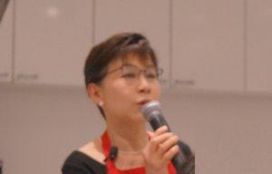 小田真規子先生の自家製味噌仕込み会。