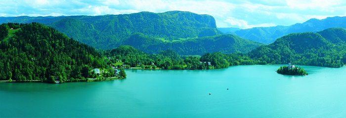 リュブリャナ駅から日帰り観光もできる!ヨーロッパ屈指の景勝地ブレッド湖|リュブリャナ城も徒歩圏内!観光に便利なおすすめホテル